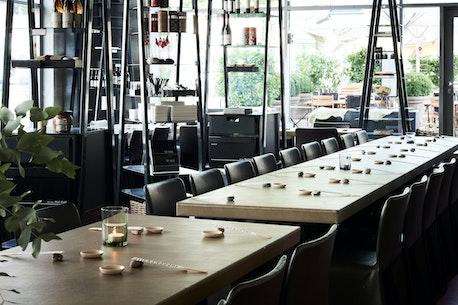 Restaurant Valby