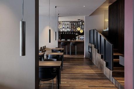 Restaurant Borgergade