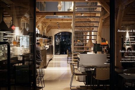 Restaurant Amager Strandvej