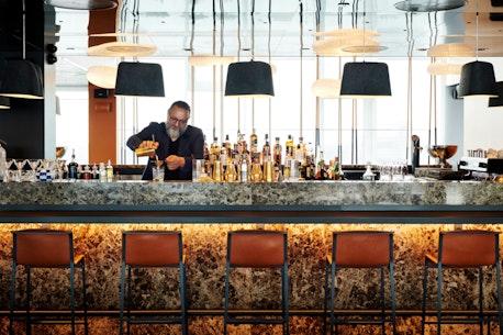 Restaurant Tivoli Hotel